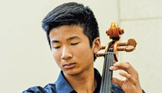 Precocious Player: Essex Teen Is a Classical Music Master