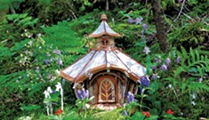The Art of... Fairy House Building