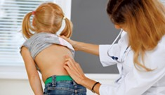 What Do Parents and Caregivers Need to Know About Scoliosis?
