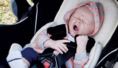What Should Parents Know About Car Seat Safety?