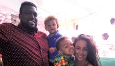A Black Father Reflects on Privilege & Power