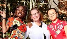 Colchester ELL Educator Named Vermont Teacher of the Year