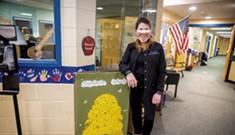 Vermont Visionaries: South Burlington School Nurse Kerry Farrell
