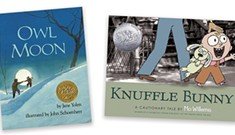 Books for All Ages That Celebrate Dads