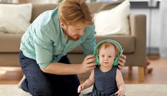 How Babies Benefit From Music