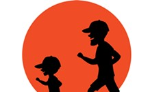 How My Son Became My Running Coach