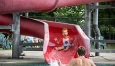 Public Pool Roundup