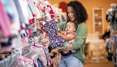Thrifting for Parents 101: Where and How to Find Good Deals