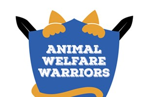 Animal Warefare Warriors