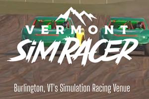 Vermont Sim Racer - Race Driving Camp