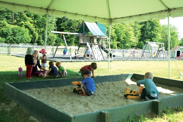 Habitat: Super-Cool Preschool | Slideshows | Kids VT - small people