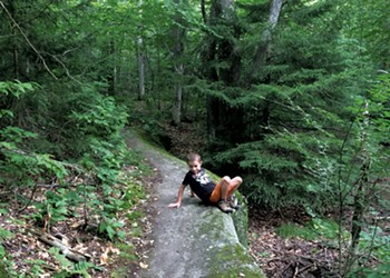 Jump Into Summer With These Vermont Hikes