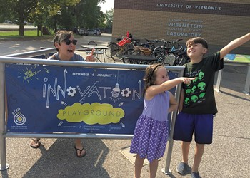 Exploring ECHO's Innovation Playground