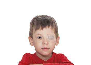 What Should Parents Know About Eye Exams, Bilateral Vision and the Proverbial 'Lazy Eye'?