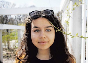 A Force for Change: Montpelier Student Advocates for Social and Environmental Justice