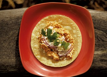 Chicken Tinga Tacos: A Mexican Meal That's Not Just for Tuesdays
