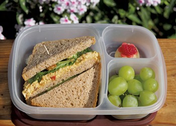 Coronation Chicken for Parties & School Lunch