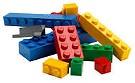 Killington Lego Club