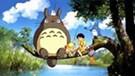 'My Neighbor Totoro'