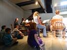 Craftsbury Chamber Players Mini-Concert in Burlington