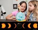 The ECHO's Solar Eclipse Extravaganza