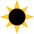 Fairfax's Solar Eclipse Viewing Party