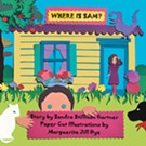'Where Is Sam?' Workshop and Book Reading