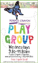 Purple Crayon Play Group