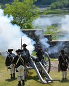 Ticonderoga Independence Day Weekend Celebration
