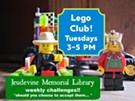 Hardwick Lego Club