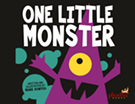 'One Little Monster' Story Time