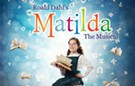 Roald Dahl's 'Matilda the Musical'