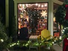Cabot Holiday Festival & Outdoor Market