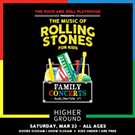 The Music of The Rolling Stones for Kids