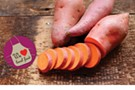 We ♥ Local Sweet Potatoes Recipe Contest Taste Test