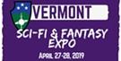 Vermont Sci-Fi & Fantasy Expo