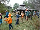 EarthWalk Spring Community Day