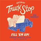 ArtsRiot Truck Stop Burlington