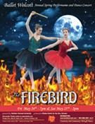 'Firebird Ballet and Dance Concert'