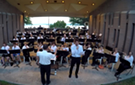 Burlington Concert Band Summer Series