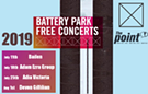 Battery Park Concert Series