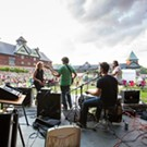 Shelburne Town Concert Series