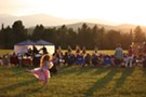 Farm to Ballet in Wolcott
