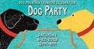 Founders Celebration Dog Party