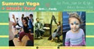 Family Yoga & Music Tour