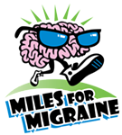 Miles for Migraine Burlington
