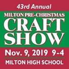 Milton Pre-Christmas Craft Show