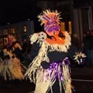 Rutland Halloween Parade