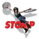 'Stomp'