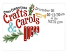Crafts & Carols